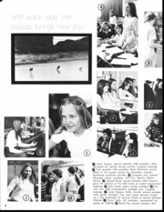 Page 3, 1975 Edition, David Starr Jordan Middle School - Cougar Yearbook (Burbank, CA) online yearbook collection