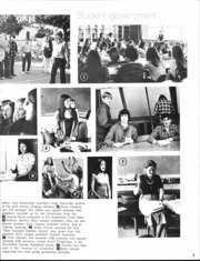 Page 4, 1975 Edition, David Starr Jordan Middle School - Cougar Yearbook (Burbank, CA) online yearbook collection