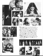 Page 5, 1975 Edition, David Starr Jordan Middle School - Cougar Yearbook (Burbank, CA) online yearbook collection