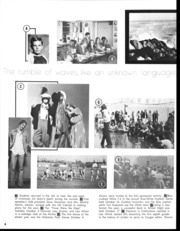 Page 9, 1975 Edition, David Starr Jordan Middle School - Cougar Yearbook (Burbank, CA) online yearbook collection