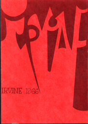 1966 Edition, James Irvine Intermediate School - Yearbook (Garden Grove, CA)