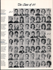 Page 11, 1964 Edition, Cedarlane Middle School - Thunderbird Yearbook (Hacienda Heights, CA) online yearbook collection
