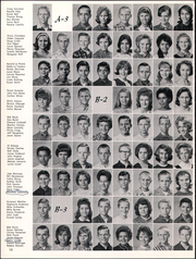Page 12, 1964 Edition, Cedarlane Middle School - Thunderbird Yearbook (Hacienda Heights, CA) online yearbook collection