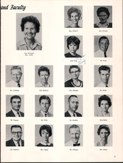 Page 5, 1964 Edition, Cedarlane Middle School - Thunderbird Yearbook (Hacienda Heights, CA) online yearbook collection