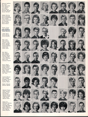Page 9, 1964 Edition, Cedarlane Middle School - Thunderbird Yearbook (Hacienda Heights, CA) online yearbook collection