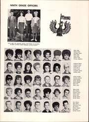Page 11, 1963 Edition, Alexander Hamilton Middle School - Warrior Yearbook (Long Beach, CA) online yearbook collection