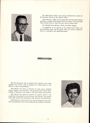Page 4, 1963 Edition, Alexander Hamilton Middle School - Warrior Yearbook (Long Beach, CA) online yearbook collection