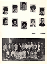 Page 8, 1963 Edition, Alexander Hamilton Middle School - Warrior Yearbook (Long Beach, CA) online yearbook collection