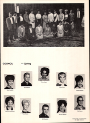 Page 9, 1963 Edition, Alexander Hamilton Middle School - Warrior Yearbook (Long Beach, CA) online yearbook collection