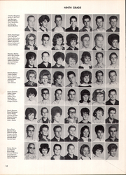 Page 16, 1964 Edition, Alexander Hamilton Middle School - Warrior Yearbook (Long Beach, CA) online yearbook collection