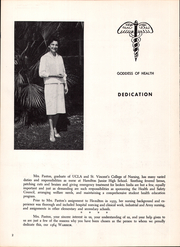 Page 4, 1964 Edition, Alexander Hamilton Middle School - Warrior Yearbook (Long Beach, CA) online yearbook collection
