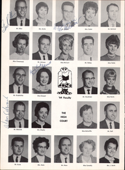 Page 6, 1964 Edition, Alexander Hamilton Middle School - Warrior Yearbook (Long Beach, CA) online yearbook collection