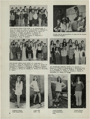 Page 10, 1973 Edition, Rancho Canada Intermediate School - Round Up Yearbook (Whittier, CA) online yearbook collection