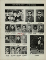 Page 6, 1973 Edition, Rancho Canada Intermediate School - Round Up Yearbook (Whittier, CA) online yearbook collection