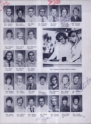 Page 7, 1973 Edition, Rancho Canada Intermediate School - Round Up Yearbook (Whittier, CA) online yearbook collection