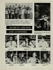 Page 8, 1973 Edition, Rancho Canada Intermediate School - Round Up Yearbook (Whittier, CA) online yearbook collection