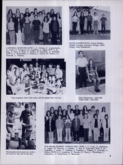 Page 9, 1973 Edition, Rancho Canada Intermediate School - Round Up Yearbook (Whittier, CA) online yearbook collection