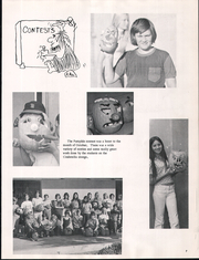Page 11, 1974 Edition, Imperial Middle School - Excalibur Yearbook (La Habra, CA) online yearbook collection