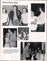 Page 16, 1974 Edition, Imperial Middle School - Excalibur Yearbook (La Habra, CA) online yearbook collection