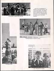 Page 9, 1974 Edition, Imperial Middle School - Excalibur Yearbook (La Habra, CA) online yearbook collection