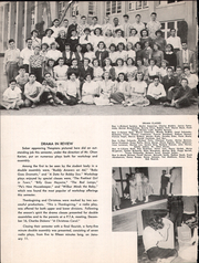 Page 10, 1950 Edition, Mount Vernon High School - Minute Man Yearbook (Los Angeles, CA) online yearbook collection