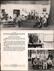 Page 11, 1950 Edition, Mount Vernon High School - Minute Man Yearbook (Los Angeles, CA) online yearbook collection