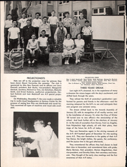 Page 12, 1950 Edition, Mount Vernon High School - Minute Man Yearbook (Los Angeles, CA) online yearbook collection