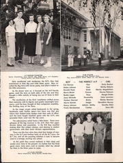 Page 13, 1950 Edition, Mount Vernon High School - Minute Man Yearbook (Los Angeles, CA) online yearbook collection