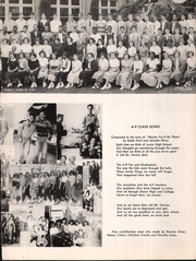 Page 15, 1950 Edition, Mount Vernon High School - Minute Man Yearbook (Los Angeles, CA) online yearbook collection