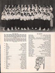Page 17, 1950 Edition, Mount Vernon High School - Minute Man Yearbook (Los Angeles, CA) online yearbook collection
