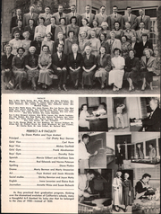 Page 5, 1950 Edition, Mount Vernon High School - Minute Man Yearbook (Los Angeles, CA) online yearbook collection