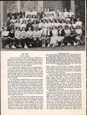 Page 6, 1950 Edition, Mount Vernon High School - Minute Man Yearbook (Los Angeles, CA) online yearbook collection