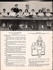 Page 8, 1950 Edition, Mount Vernon High School - Minute Man Yearbook (Los Angeles, CA) online yearbook collection