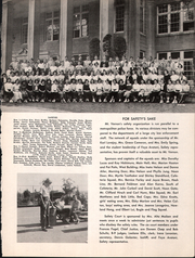 Page 9, 1950 Edition, Mount Vernon High School - Minute Man Yearbook (Los Angeles, CA) online yearbook collection