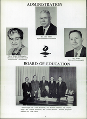 Page 10, 1966 Edition, Raymond J Fisher Middle School - Kitten Yearbook (Los Gatos, CA) online yearbook collection