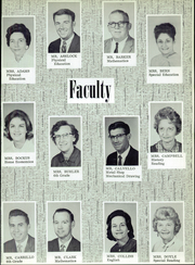 Page 11, 1966 Edition, Raymond J Fisher Middle School - Kitten Yearbook (Los Gatos, CA) online yearbook collection