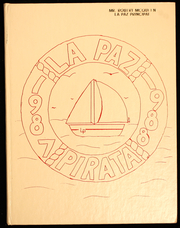 Page 1, 1988 Edition, La Paz Intermediate School - Pirata Yearbook (Mission Viejo, CA) online yearbook collection
