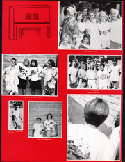 Page 10, 1988 Edition, La Paz Intermediate School - Pirata Yearbook (Mission Viejo, CA) online yearbook collection