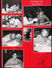 Page 11, 1988 Edition, La Paz Intermediate School - Pirata Yearbook (Mission Viejo, CA) online yearbook collection