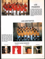 Page 13, 1988 Edition, La Paz Intermediate School - Pirata Yearbook (Mission Viejo, CA) online yearbook collection