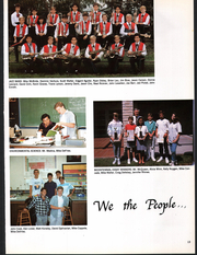 Page 17, 1988 Edition, La Paz Intermediate School - Pirata Yearbook (Mission Viejo, CA) online yearbook collection