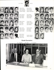 Page 17, 1970 Edition, Sun Valley Junior High School - Pioneer Yearbook (Sun Valley, CA) online yearbook collection