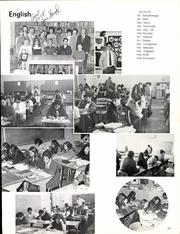 Sun Valley Junior High School - Pioneer Yearbook (Sun Valley, CA) online yearbook collection, 1970 Edition, Page 33