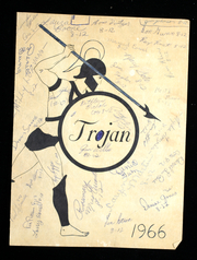Page 1, 1966 Edition, Corvallis Middle School - Trojan Yearbook (Norwalk, CA) online yearbook collection