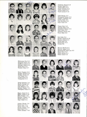 Page 16, 1966 Edition, Corvallis Middle School - Trojan Yearbook (Norwalk, CA) online yearbook collection