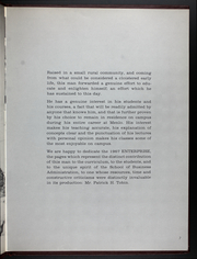 Page 11, 1967 Edition, Menlo College - Enterprise Yearbook (Atherton, CA) online yearbook collection