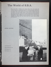 Page 13, 1967 Edition, Menlo College - Enterprise Yearbook (Atherton, CA) online yearbook collection