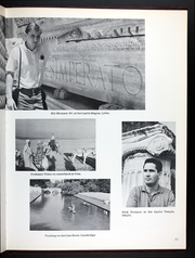 Page 15, 1967 Edition, Menlo College - Enterprise Yearbook (Atherton, CA) online yearbook collection