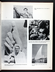 Page 17, 1967 Edition, Menlo College - Enterprise Yearbook (Atherton, CA) online yearbook collection