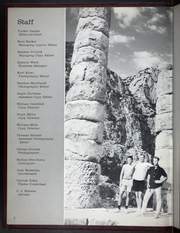 Page 6, 1967 Edition, Menlo College - Enterprise Yearbook (Atherton, CA) online yearbook collection